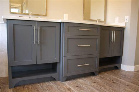 valley custom cabinets bathroom vanity