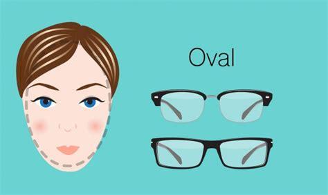 tips memilih kacamata sesuai bentuk wajah kawaii