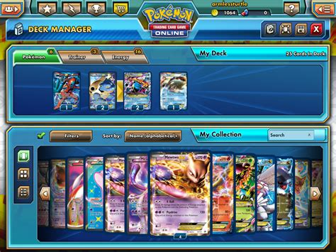 Pokmon Tcg Online For Ipad Releases Tomorrow Pokjungle