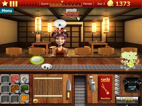 jeux de cuisine sushi jeux de cuisine bloggerjeux s