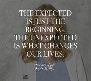 Words by Meredith Grey, 'Grey's Anatomy' - Quotes on Life ...