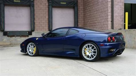 The tour de france was first held back in july 1903 and theres been a total of 105 editions as of last year. SERVICED SORTED Tour de France blue Ferrari 360 Challenge ...