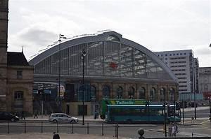 Liverpool Lime Street Train Station Liverpool
