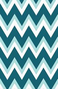 Information About Chevron Ombre Wallpaper