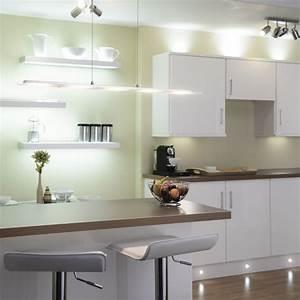 Kitchen, Lighting, Uk, Spotlights, U0026, Ceiling, Lights