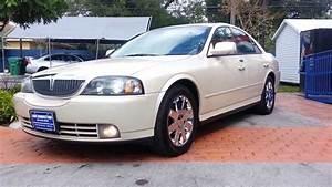 2003 Lincoln Ls Sport For Sale   Karconnectioninc Com