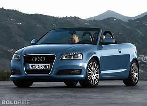 Audi Cabriolet A3 : audi a3 cabriolet ~ Maxctalentgroup.com Avis de Voitures