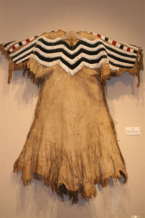 gallery nez perce clothing
