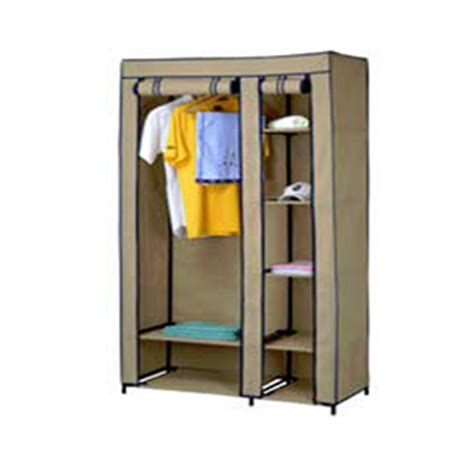 portable storage closet with shelving sc1038 hdsfs