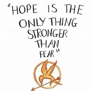 Hunger Games Quote / Catching Fire / President Snow ...