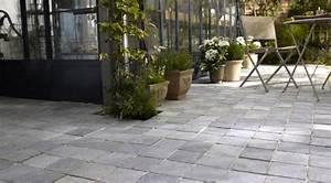 Modele De Terrasse Exterieur : 6 mod les de terrasses qui illuminent l 39 ext rieur ~ Teatrodelosmanantiales.com Idées de Décoration
