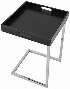 Tablett Tisch Schwarz : tablett tisch preis vergleich 2016 ~ Whattoseeinmadrid.com Haus und Dekorationen