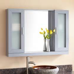 "40"" Winneston Medicine Cabinet  Bathroom"