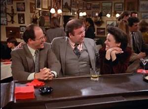 Seinfeld—Season 2 Review and Episode Guide |BasementRejects