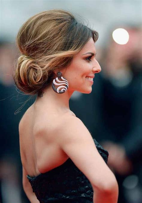 Carpet Hairstyles 2014 by Cheryl Cole Hair Tutorial At Cannes 2014 How To Get