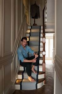At home with David Gandy - The English Home
