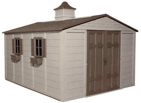 suncast storage shed the top 10 best 10x12 sheds zacs garden