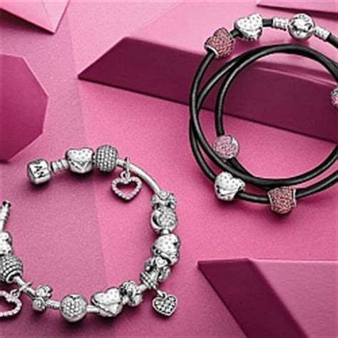 les bijoux personnalisables de pandora unvraibijou
