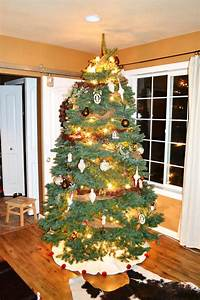 Country Christmas Tree 2016
