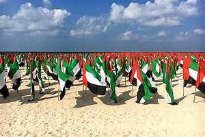 UAE National Day 3-Day Weekend Announced For Private ...