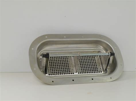 astounding enclosed trailer roof vent cover  roof vent