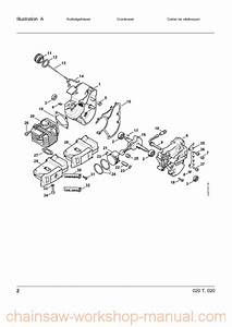 On 0118  Stihl Chainsaw Parts Diagram Wiring Diagram