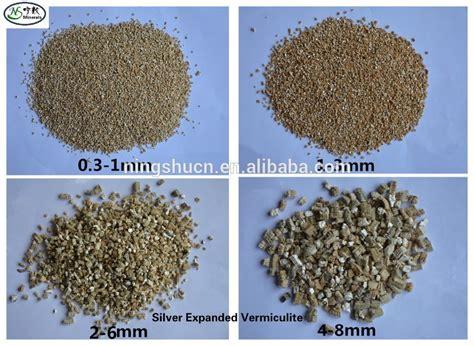 asbestos  crude vermiculite  steel industry