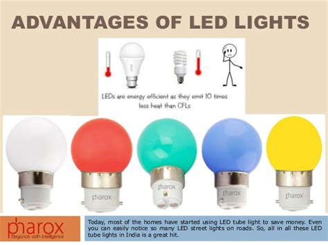 led lights india