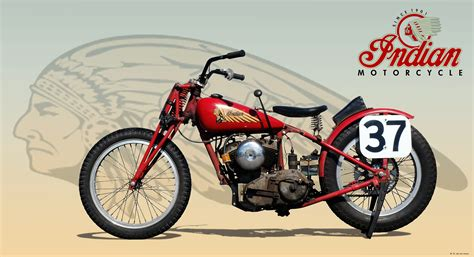 Indian Motorcycle Type ??