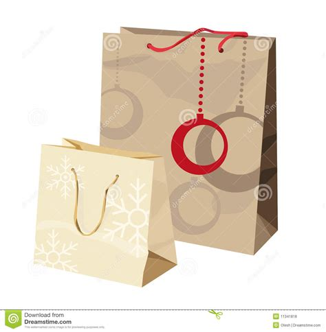christmas gift packages royalty free stock photos image