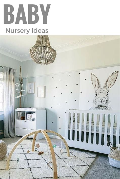 Baby Bedroom Design Ideas by 25 Best Ideas About Unisex Baby Shower On