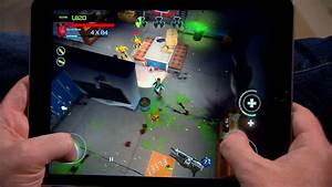 Best Mobile Games Fast Action Shooter Looks Like A