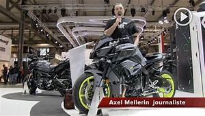 Salon Moto Milan 2017 : salons moto 2015 les nouveaut s 2016 de yamaha en vid o moto magazine leader de l ~ Medecine-chirurgie-esthetiques.com Avis de Voitures