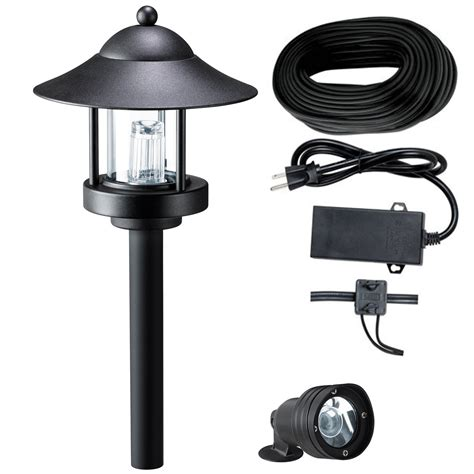 led low voltage landscape lighting 8 westinghouse grande chaumont low voltage led