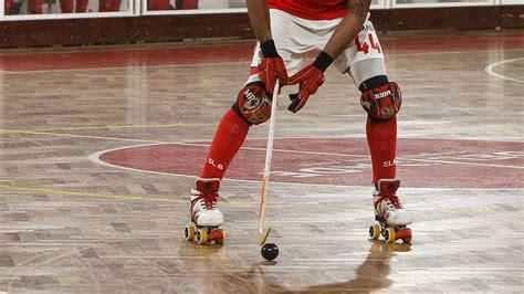 Hóquei patins sub 13 sport lisboa e benfica campeões regionais 2018 2019. Hóquei em Patins Paço de Arcos Benfica DIRETO - SL Benfica
