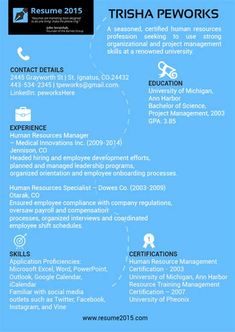 Updated Resume Exles 2015 by We Determine Resume Formats For 2015 2016 Resume 2015