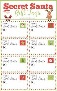 Christmas Gift Exchange Work Ideas Image 1