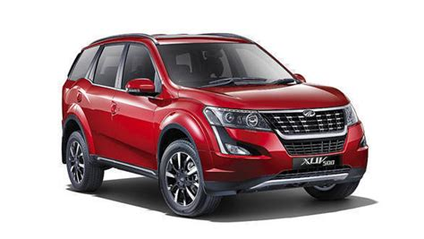 2018 Mahindra Xuv500 Facelift Top Five Things That You