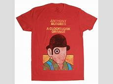 Out of Print book cover Tshirts add the classics to your