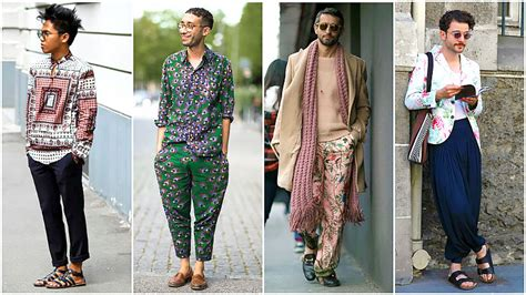 How to Pull Off Bohemian Style (Menu0026#39;s Guide) - The Trend ...