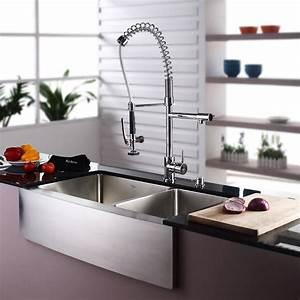 Top 10 Best Modern Apron Front Sinks
