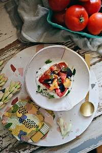 Food Styling 101: 5 Tips For Getting That Gram - Society6 Blog