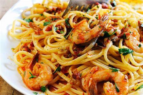 pate aux crevettes et ail 28 images ces spaghettis aux crevettes et 224 l ail sont 224