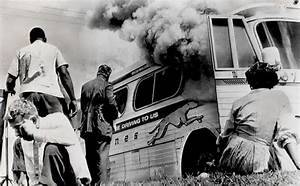 The Fight for Civil Rights - Freedom Ride