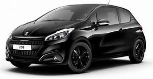 Pack Visibilité Peugeot 208 : 208 2017 ~ Medecine-chirurgie-esthetiques.com Avis de Voitures