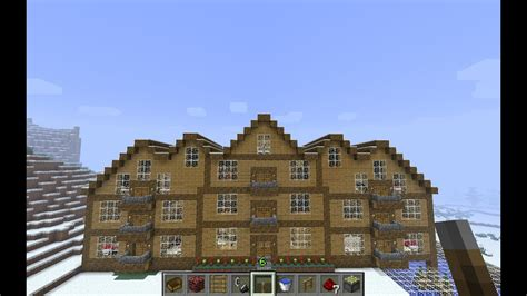 minecraft mansion   commentary hd youtube