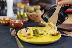 Was Ist Raclette : raclette mit kartoffeln rezept ~ Watch28wear.com Haus und Dekorationen