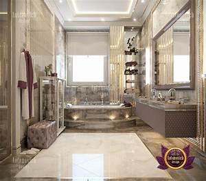 Proper, Bathroom, Interior