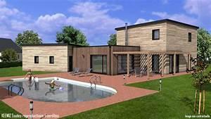 Maison En Bois Tout Compris : prime gironde constructeur maisons individuelles ~ Melissatoandfro.com Idées de Décoration