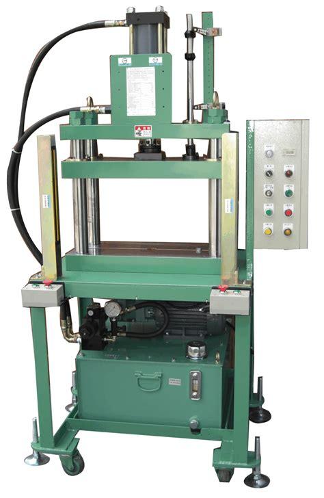 air press machinepneumatic press machinec type press